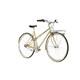 Ortler Bricktown - Bicicleta urbana mujer - marrón clásico